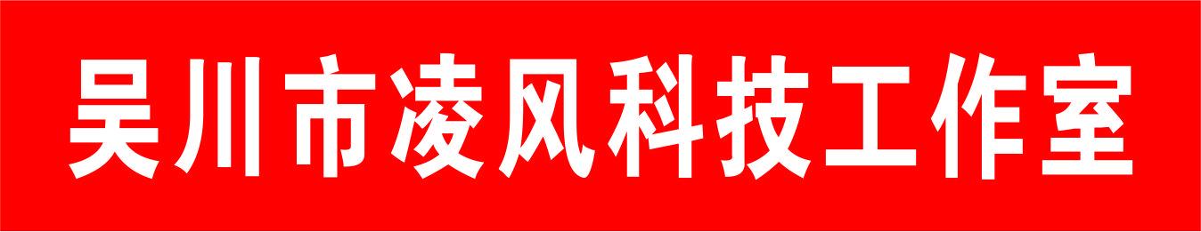 吴川市凌风科技工作室