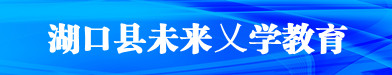 湖口县未来乂学教育