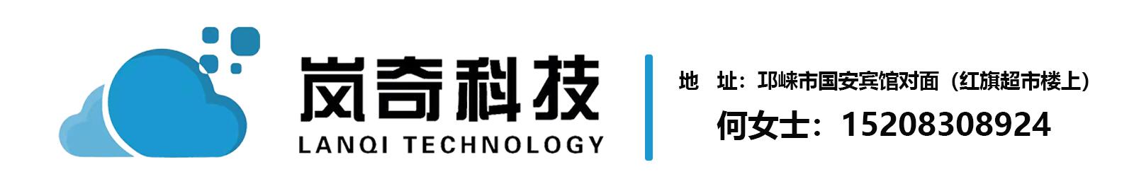 岚奇科技有限责任公司