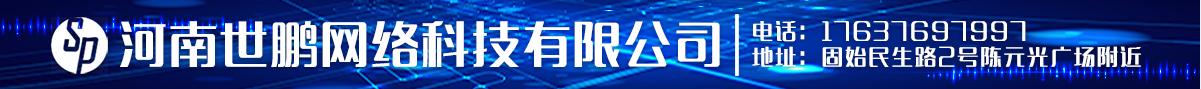 河南世鵬網絡科技有限公司