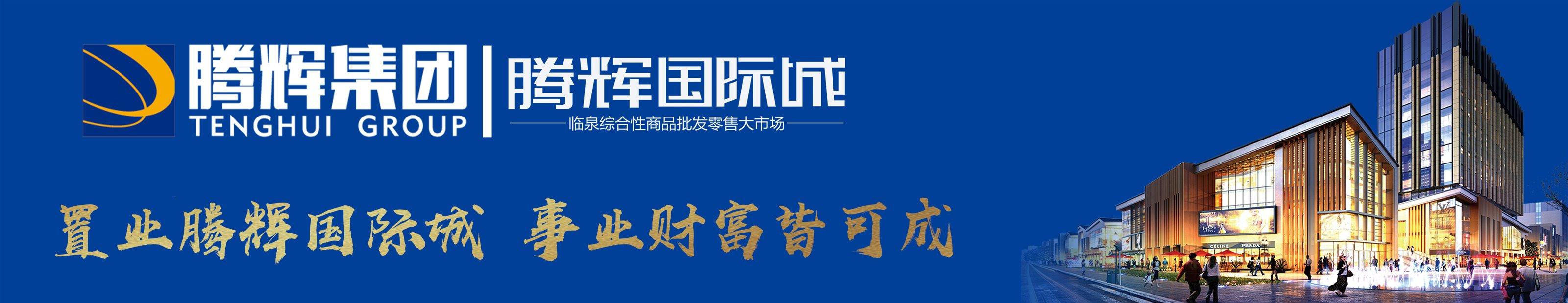 安徽騰輝國際城開發有限公司