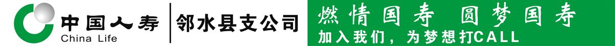 中国人寿邻水县支公司
