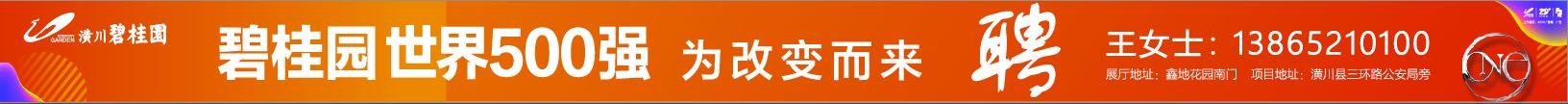 潢川碧桂园