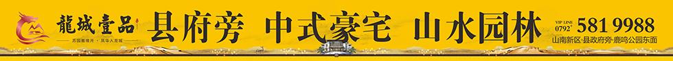 彭泽龙城壹品