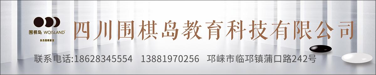 四川围棋岛教育科技公司
