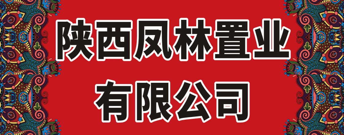 陕西凤林置业有限公司