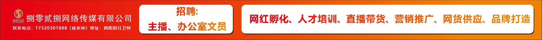 重庆市捌零贰捌网络传媒有限公司