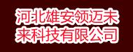 河北雄安领迈未来科技有限公司