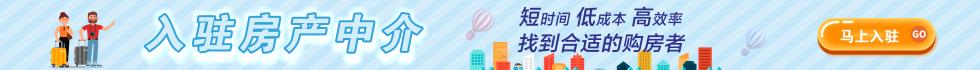 郑州房产中介入驻2050