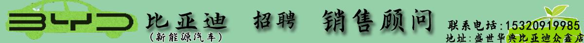 酉阳比亚迪众鑫店