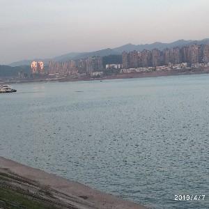 世界鬼城,中国南天湖