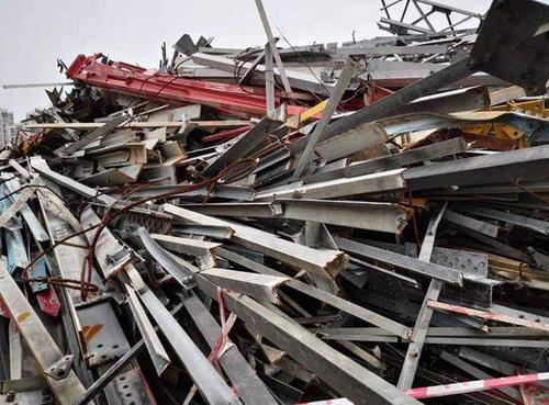 中原廢舊物資回收