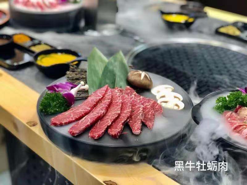 【尚林幸福城•京城巷子里烤肉】无需预约!99元抢购门市价28