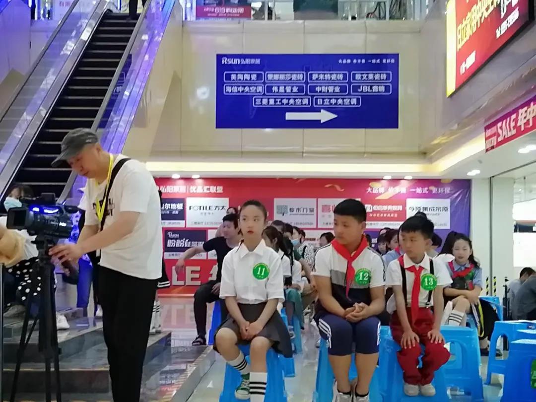 恭喜河南焦作在线承办本地青少年禁毒主题演...