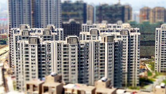 房地产关键指标展现较强韧性