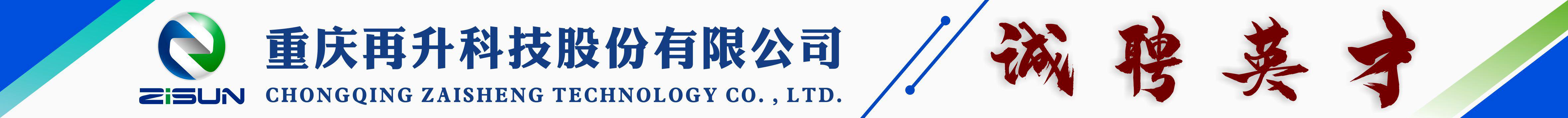 重庆再升科技股份有限公司