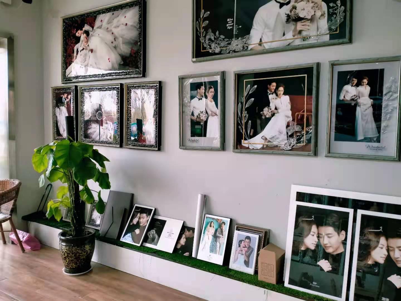 名门贵族婚纱摄影会馆